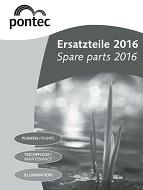 Catalog Pontec 2016