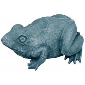 Wasserspeier Frosch
