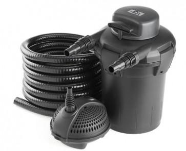 Pond filter PondoPress Set 5000