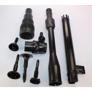 Additional pack Pontec nozzle set 3500