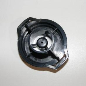 BG pump casing ASE 2500