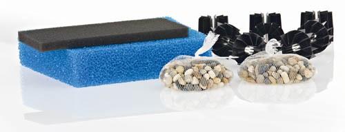 kit de filtres de rechange pour pondorell 3000 pontec. Black Bedroom Furniture Sets. Home Design Ideas