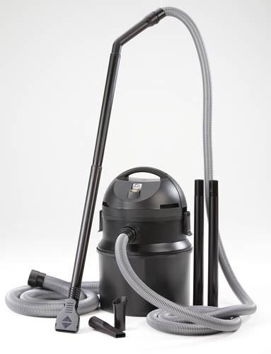 Aspirateur de bassin et de vase pondomatic pontec for Aspirateur bassin