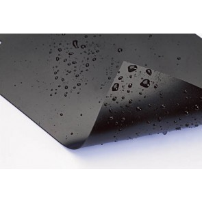 Bâche de bassin PVC 1,0 mm / largeur 2 m