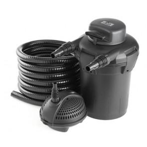 Filtre pour bassin PondoPress Set 5000