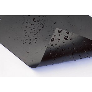 Bâche de bassin PVC 0,5 mm / largeur 8 m