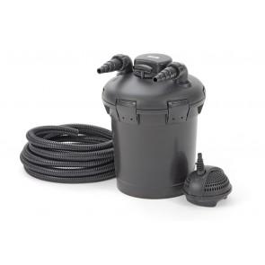 Filtre pour bassin PondoPress Set 10000