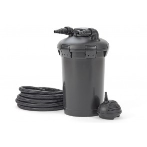 Filtre pour bassin PondoPress Set 15000
