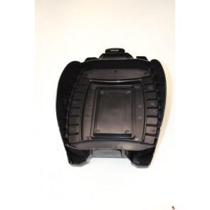 Pontec skořepina filtru - spodní část