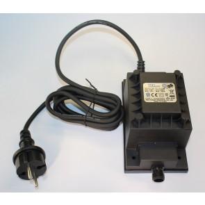 Náhradní transformátor pro skimer 12 V