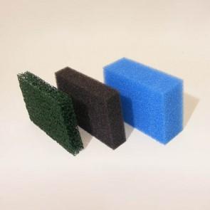 Запасные губки для MKF 5000