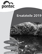 Pontec Ersatzteilkatalog 2019