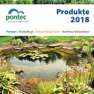 Pontec Flyer 2018