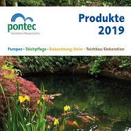 Pontec Flyer 2019