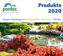 PontecKatalog 2020