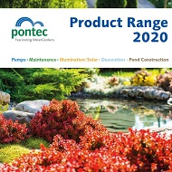 Pontec Catalogue 2020
