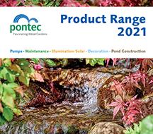 Pontec Catalogue 2021