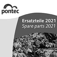 Spare Parts Catalogue 2020
